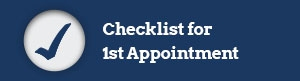 Checklist for 1st Appointment will Download a Word Document
