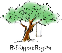 Pedi Support Program
