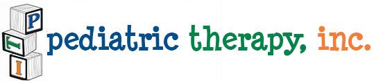 Pediatric Therapy Lubbock Logo